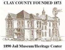 Clay County 1890 Jail Museum